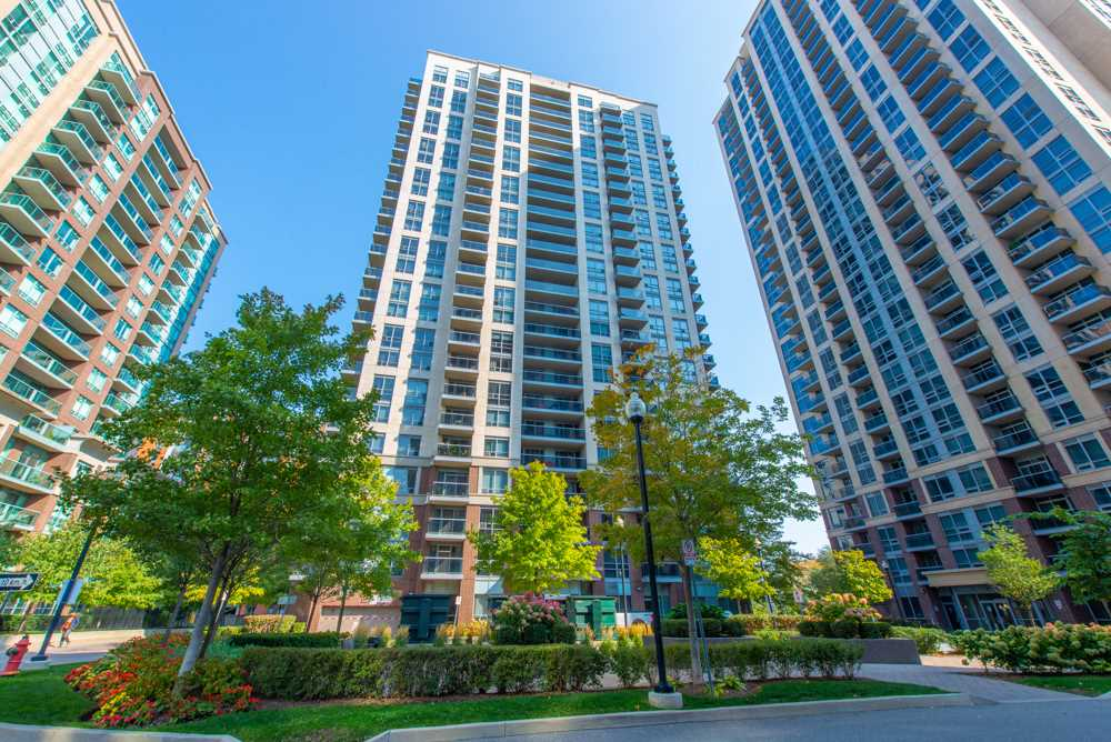 **SOLD** 2204-5 Micheal Power, Toronto MLS Real Estate Listing