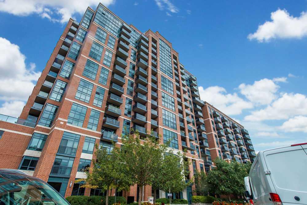 **SOLD** 201-61 Heintzman St, Toronto MLS Real Estate Listing