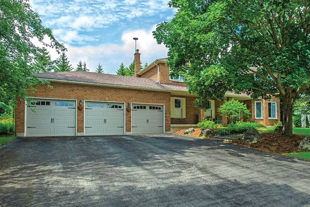 **SOLD** 14 Willow Crescent, Mono Real Estate MLS Listing