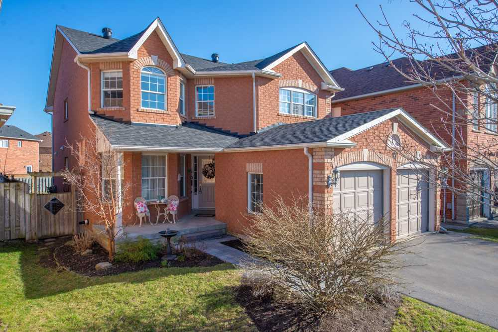 **SOLD** 17 Southbend Drive, Brampton Real Estate MLS Listing