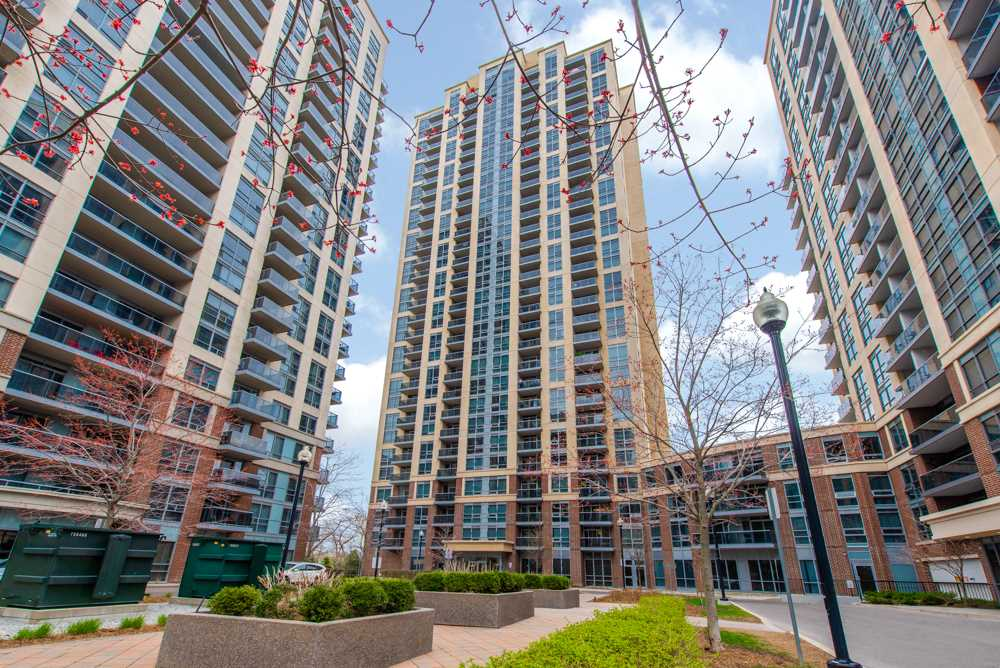 **SOLD** 2202-3 Michael Power Place, Toronto MLS Real Estate Listing