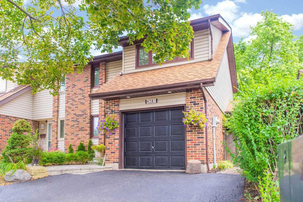 **SOLD** 4281 Taffey Cres, Mississauga MLS Real Estate Listing