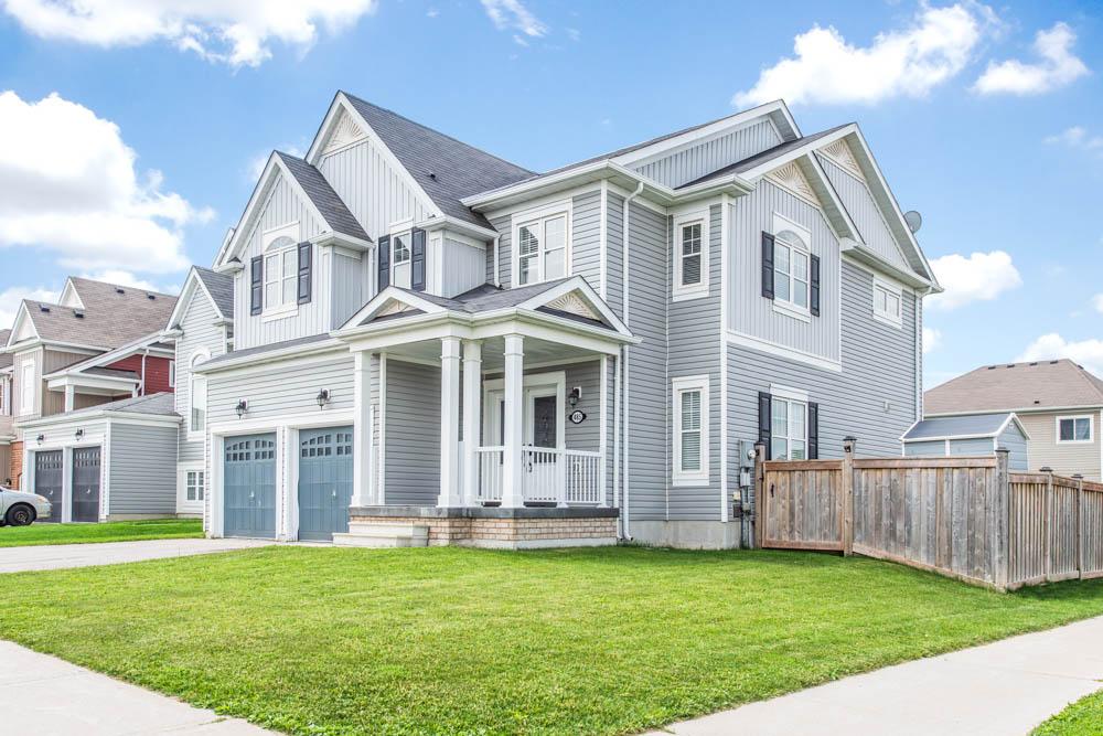 **SOLD** 485 Tansley Street, Shelburne MLS Real Estate Listing