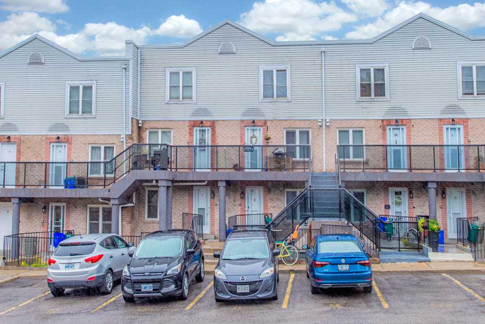 115-5 Main Street Suite 9, Newmarket MLS Real Estate Listing