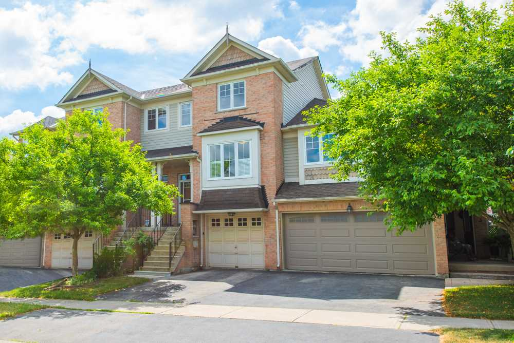 **SOLD** 5 Charlotte Angliss Road, Markham Real Estate MLS Listing