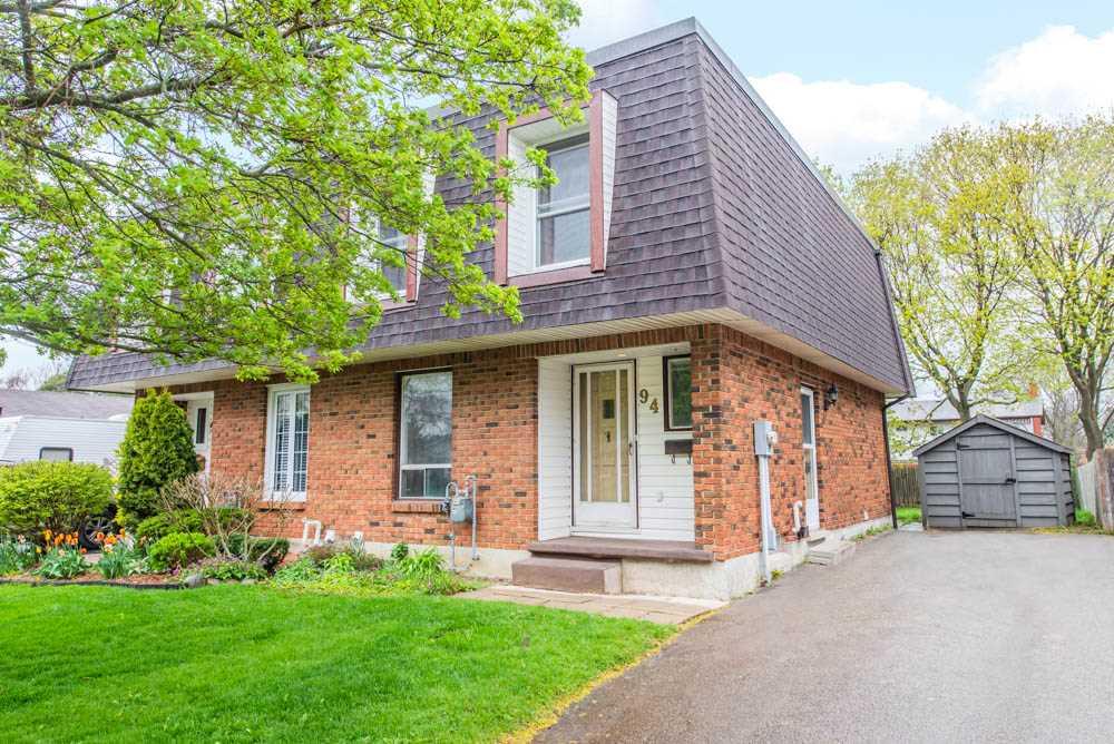 **SOLD** 94 Patricia Road, Stratford MLS Real Estate Listing