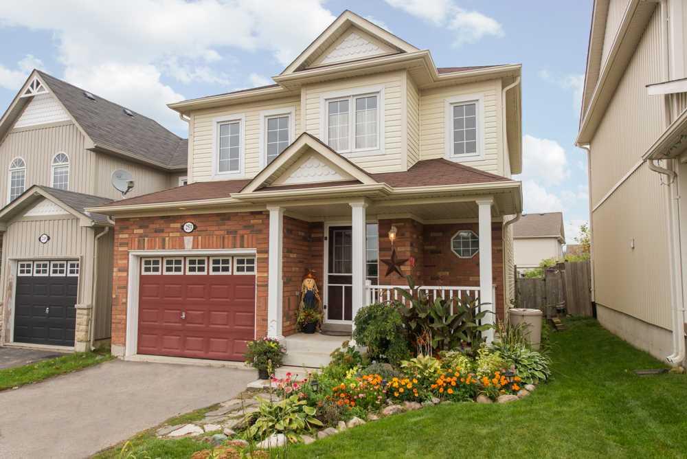 **SOLD** 253 Marilyn St, Shelburne Real Estate Listing