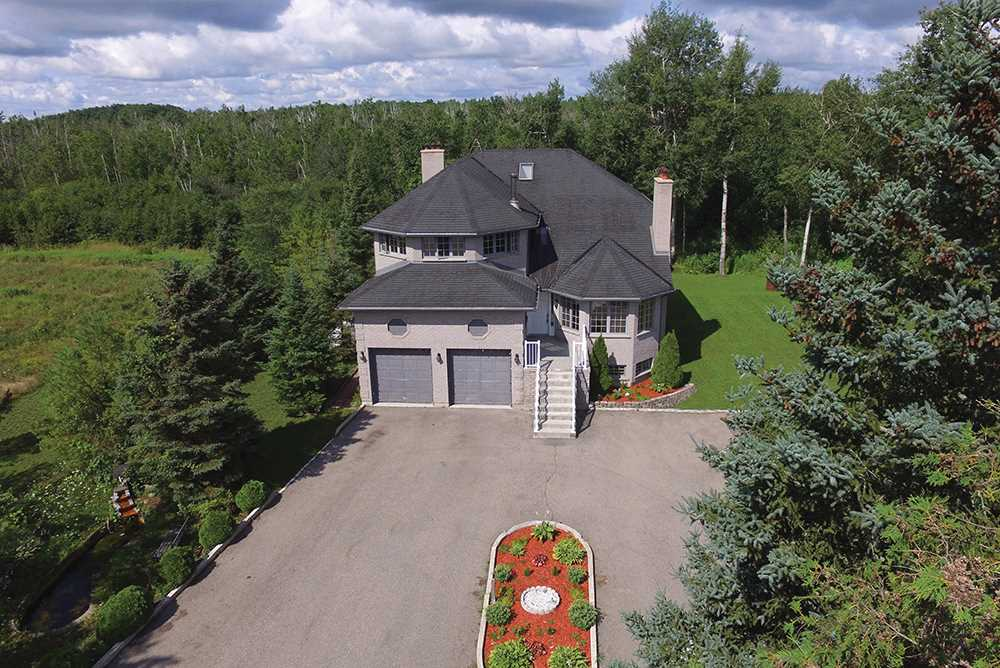**SOLD** 554020 Mono-Am Townline Amaranth Real Estate MLS Listing