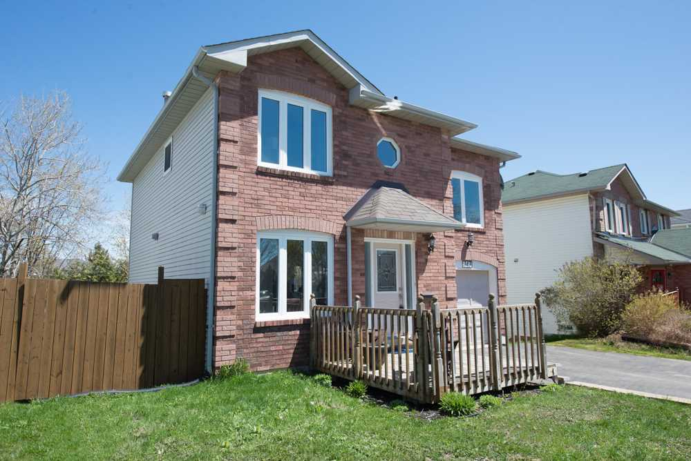 **SOLD** 343 Lewis Drive Orangeville Real Estate MLS Listing