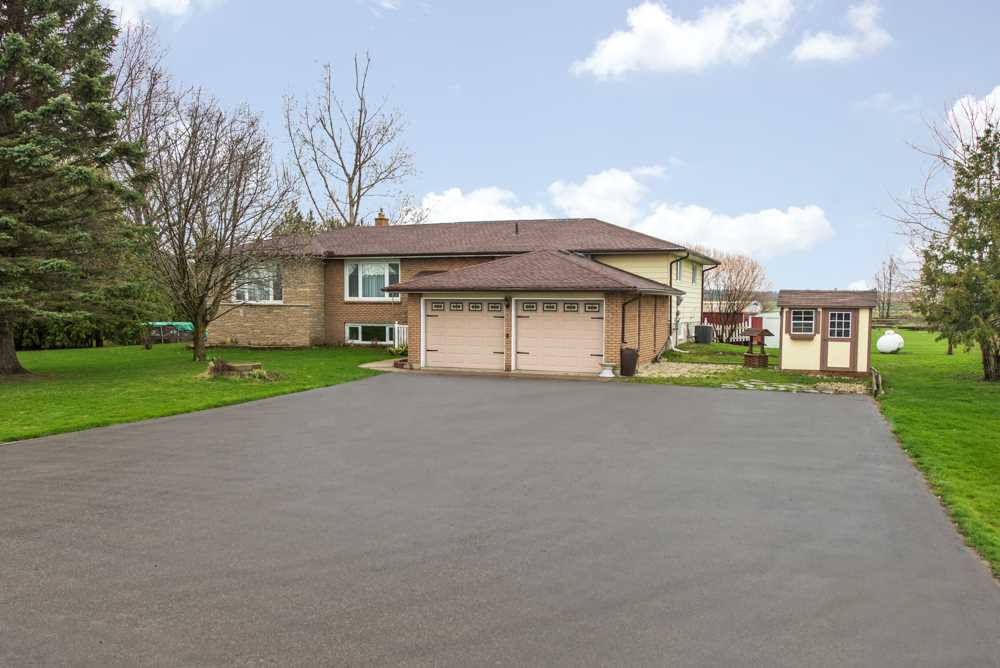 **SOLD** 5864 County Road 10, Alliston, EXCLUSIVE Real Estate Listing